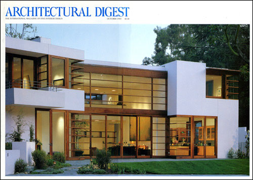 Free architectural digest teen vogue ebony for Free architectural magazines